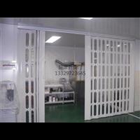 武汉铝合金折叠门