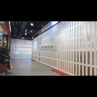 武汉水晶折叠门