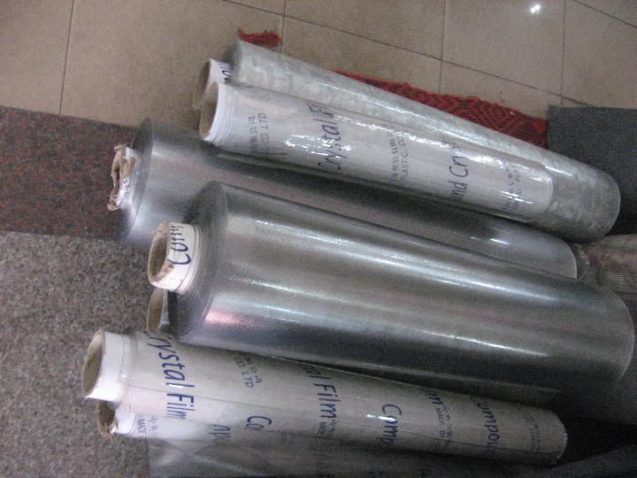 湖北武汉水晶软板  /武汉软玻璃/武汉塑料桌面