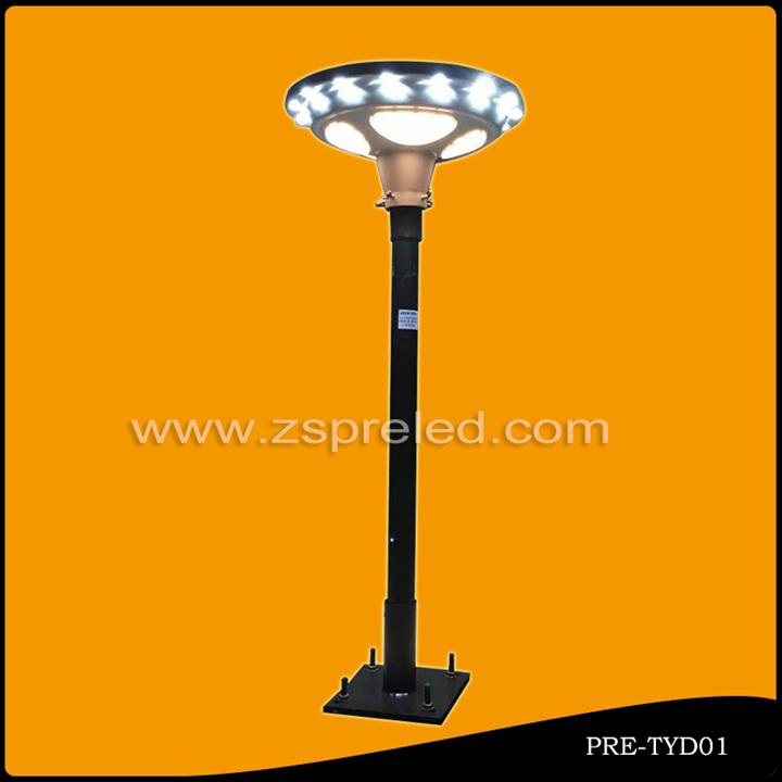2016新款太阳能庭院灯