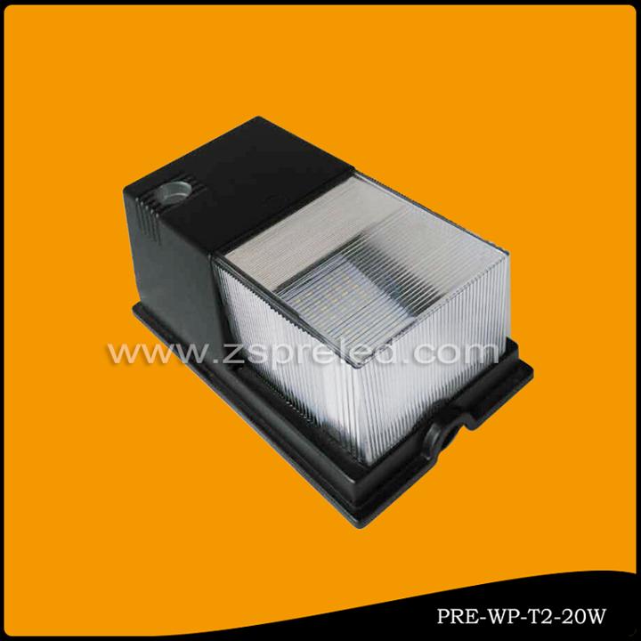 LED美式三角壁灯 厂家直销 PC 28W