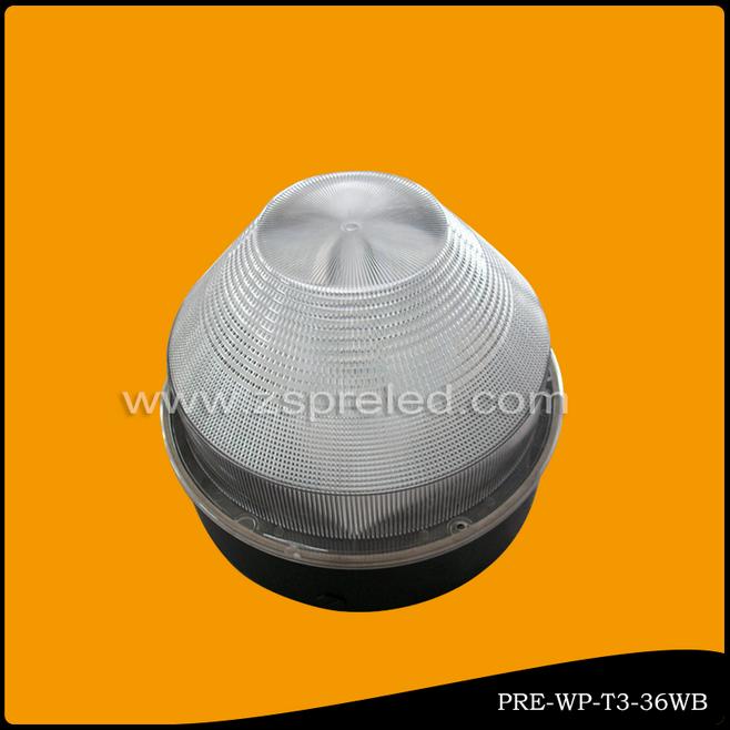 LED美式油站灯顶棚灯吸顶灯 厂家36W圆形