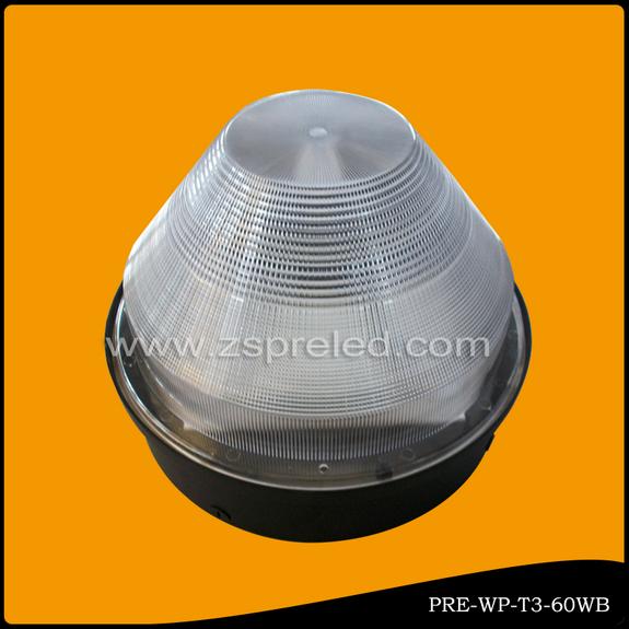 LED美式油站灯顶棚灯吸顶灯 厂家60W圆形